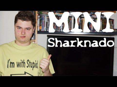 /mini\ SHARKNADO (Anthony C. Ferrante) / Playzocker Reviews 4.200m