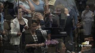 56º Congresso de Mulheres - 2º Dia - Preletor: Pr. Idail Costa