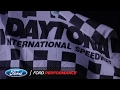2017 Daytona 500: Go Like Hell | NASCAR | Ford Performance