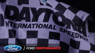 2017 Daytona 500: Go Like Hell | NASCAR | Ford Performance thumbnail