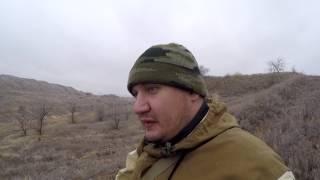 #2 Зимняя Ходовая Охота. Курцхаар