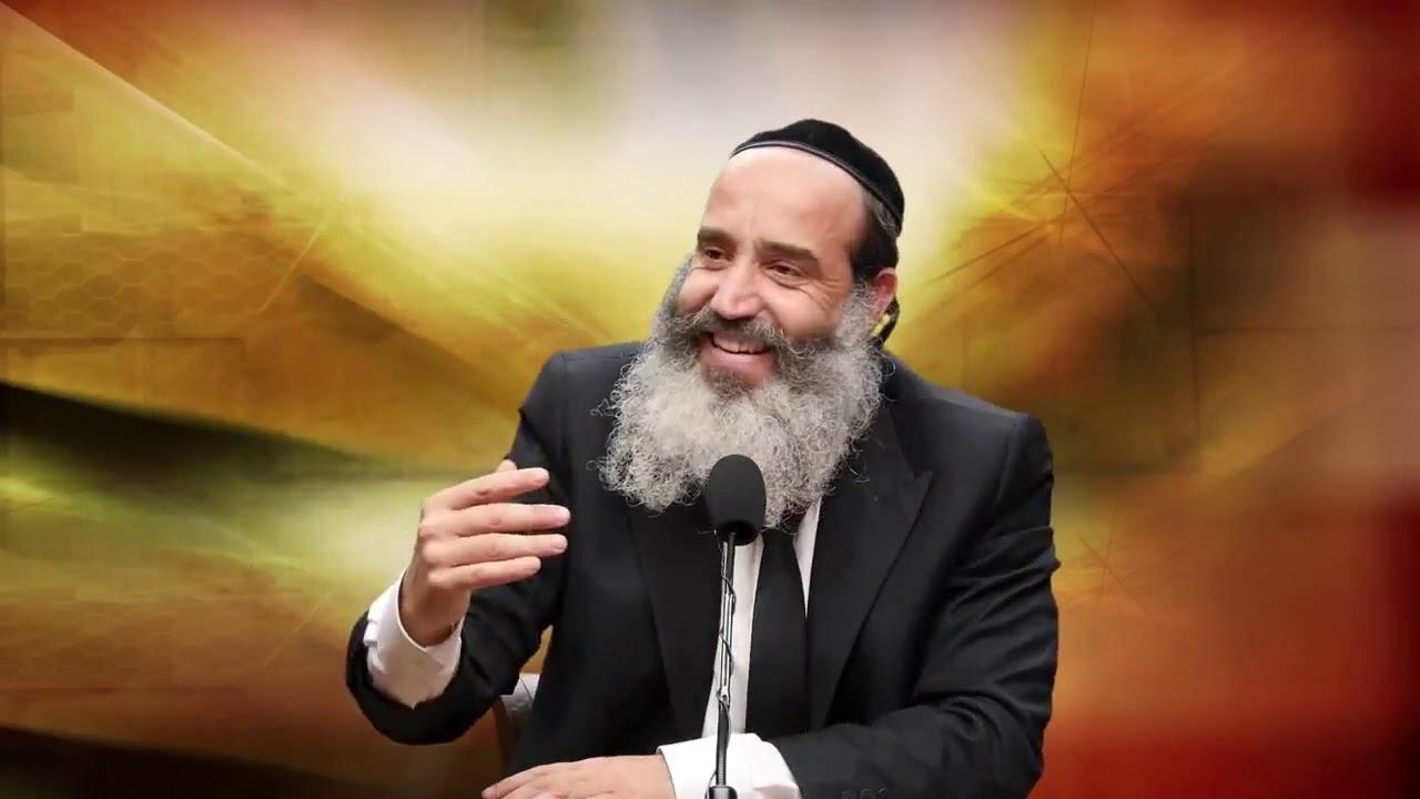 הרב יצחק פנגר – למה לא כדאי לך לזלזל בדברים הקטנים?