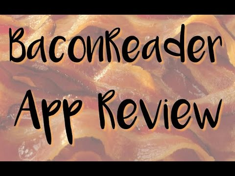 How To Use Reddit And BaconReader App Review