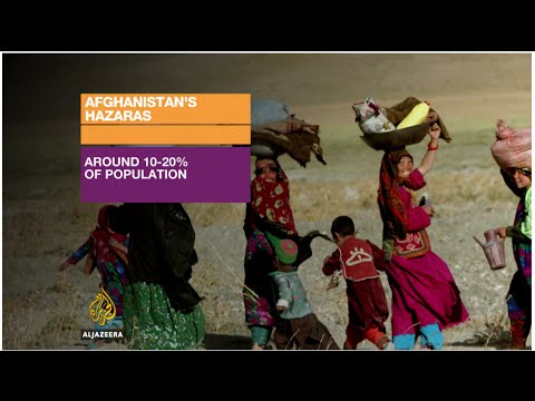 Inside Story - Are Afghanistan's Hazaras marginalised?