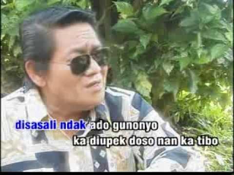 Yan Juned - Basimpang Duo
