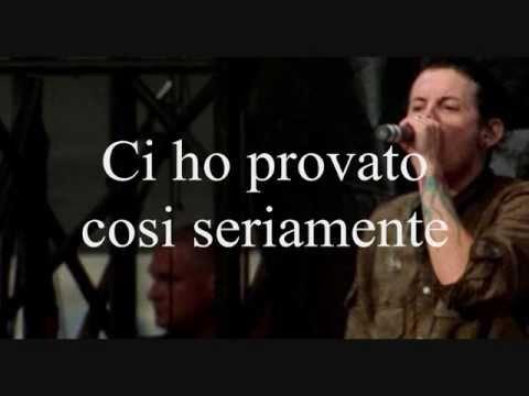 Linkin Park - In The End (Traduzione)