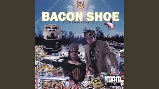 Watch Bacon Shoe Cut Off The Head video