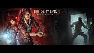 Resident Evil: Revelations 2 Episódio 1 PT BR PARTE 1