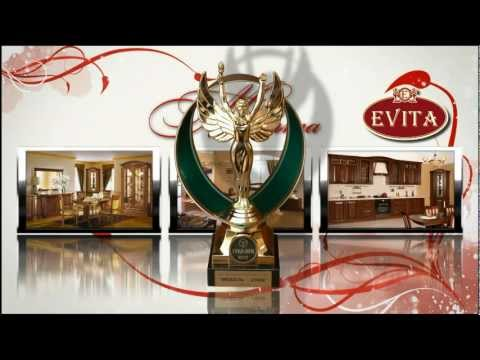 "The ""Malta""  furniture collection by ""Evita"""