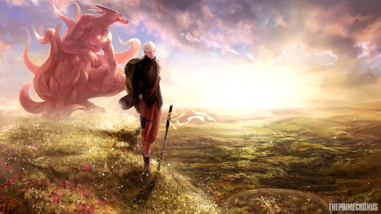J t peterson dreamwalker epic fantasy music youtube - Foto anime keren hd ...