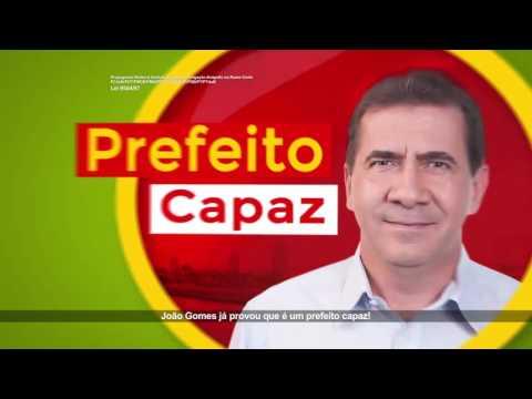 João Gomes - Programa 20