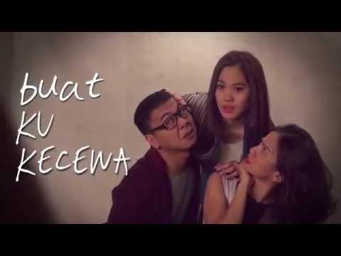 Kedua Kalinya OST KOALA KUMAL   Sheryl Sheinafia Official Video Lyric