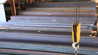 AB 4 Ülke'nin Çelik İthalatına Anti-Damping Vergisi Getirdi