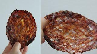 혼맥 안주 에어프라이어로 간단하게 쥐포 굽기, 쥐포 굽…