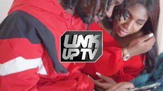 Jiggz - Lemme know [Music Video] Link Up TV