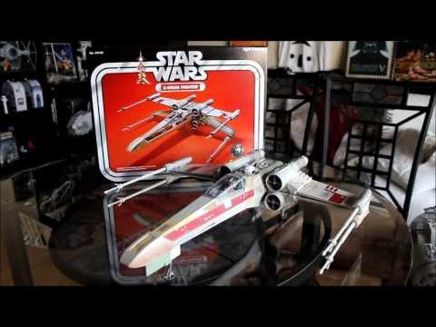 Review: Vintage Collection X-Wing Fighter (TRU Exclusive)