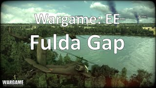 Wargame: European Escalation - Fulda Gap