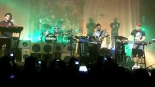 POV: Rudimental Live O2 Academy Birmingham [Part1of5]