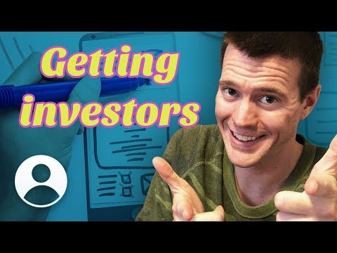 how to get investors for your software business - stumari episode 7