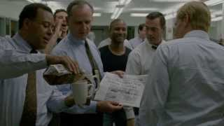 A World Where Nothing is Solved - True Detective (HD) - *Celebration scene*