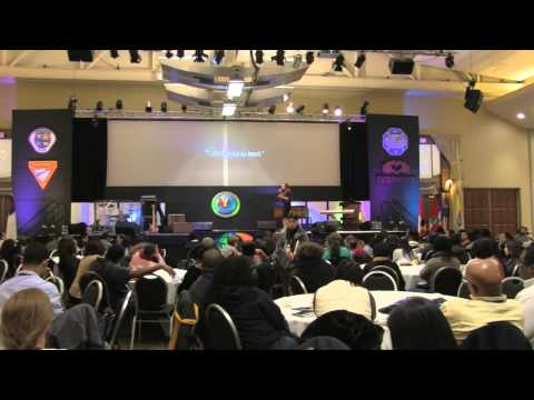 Atlantic Union Youth Leadership Congress 2015 (The Future is Now) Event Review