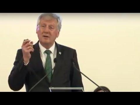 Neujahrsrede 2017 Rektor Hans-Jochen Schiewer Universität Freiburg