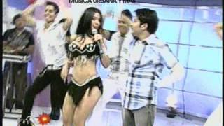 Diosa Ces - Tanga, Tanga, Tanga @ La Bomba, Televen ()