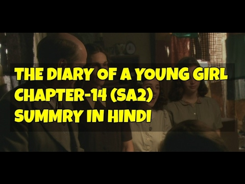 A review of anne franks the diary of a young girl