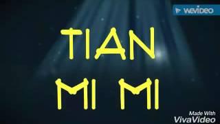 Tian Mi Mi