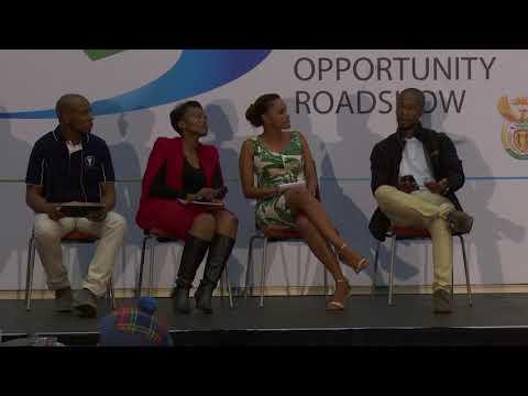 Panel Discussion, Durban 2017