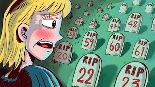 Ik Was 15 Toen Ik Mijn 61e Begrafenis Bezocht
