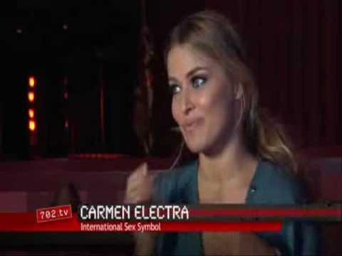 Topless 48. Carmen Electra nudes (91 foto) Sideboobs, YouTube, panties