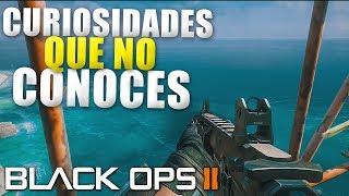 😱 CURIOSIDADES QUE NO CONOCES DE BLACK OPS 2 - KaotiiKEsp