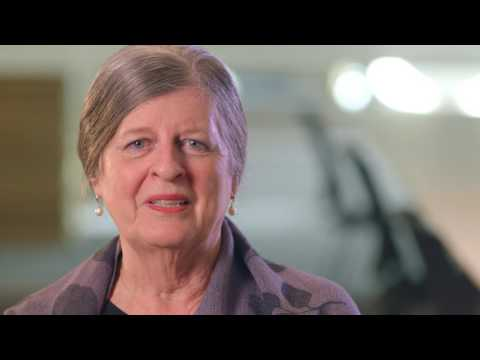 La Trobe University Living History: Penny Davies