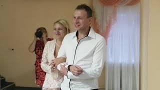 Свадьба Михаила Коваленко и Натальи Поденко, лучшее проведение свадеб