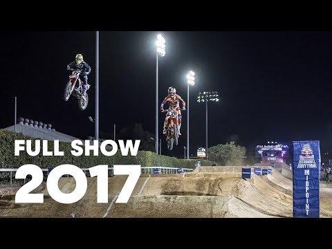 Red Bull Straight Rhythm 2017 FULL