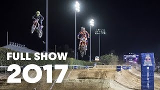 Red Bull Straight Rhythm 2017 FULL SHOW
