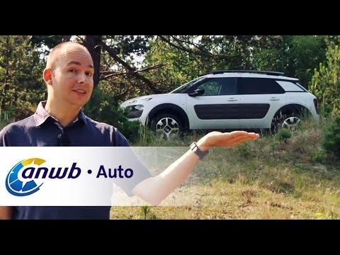 Citroën C4 Cactus autotest - ANWB Auto