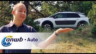 ANWB Auto test Citroën C4 Cactus