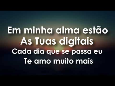 Fernanda Brum - Suas digitais [Playback Legendado]