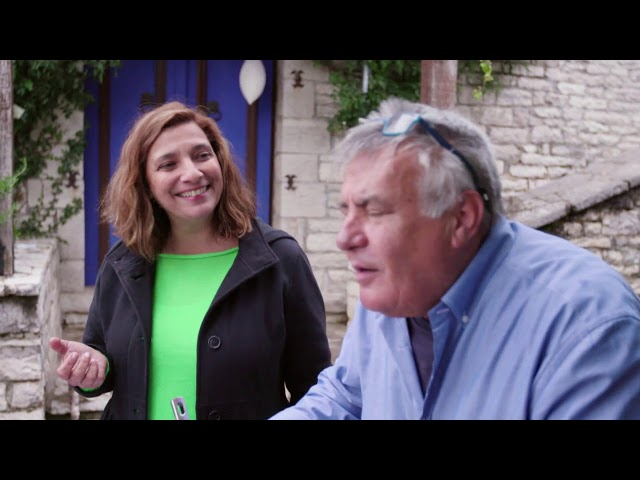 Greece: An Amazing Culinary Destination