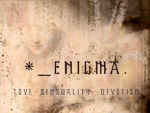 Enigma - The Best Megamix (AMH mix)