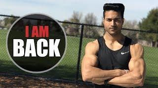 I am BACK - I Will make a CANCER Nutrition program Soon | Guru Mann