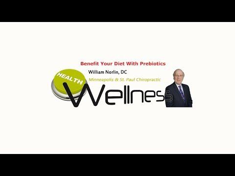 Chiropractor Minneapolis Benefit Your Diet With Prebiotics