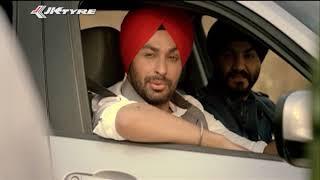 JK Tyre Brand Film-Monsoon Edit (Bengali)