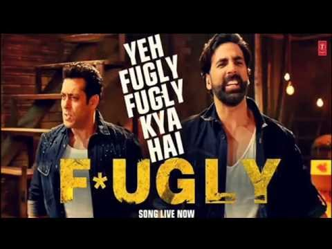 Fugly fugly kya hai (full song) fugly download or listen free.