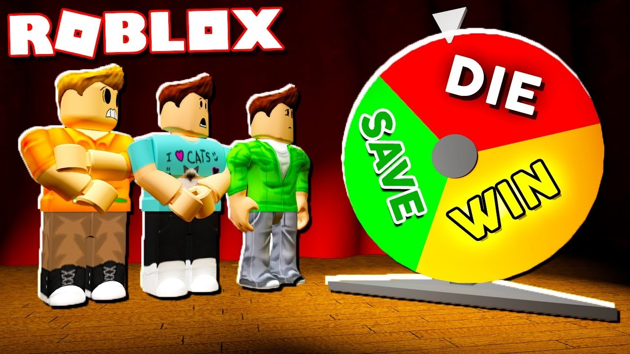 how to die in roblox