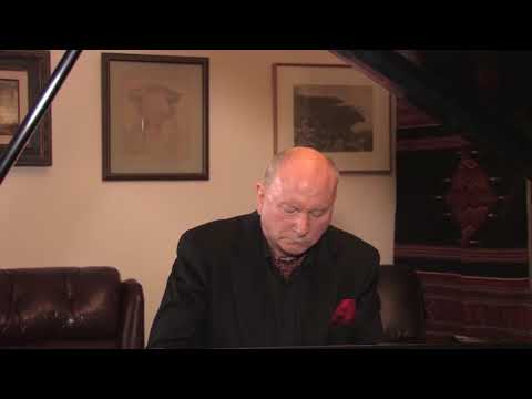 Jerome Rose: The Artist at Home - Nocturne in F major, Op. 15 No. 1