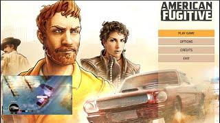 NEW Next Gen GTA Top Down Game!! American Fugitive Worth $20??