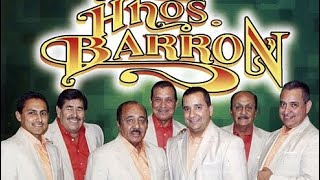 Cumbias de Los Hermanos Barron Mix